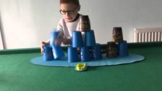 sams epic speed stacking