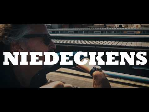 NIEDECKENS BAP - Tour 2018 - Trailer