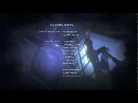 Resident Evil 6] Chris Redfield Final Boss Campaign, Credits and Ending (Veteran)