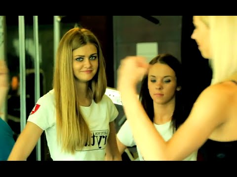 Lietuvos Rytas Dancers in ReD Foxes TV #13. Special edition