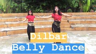 Dilbar || Satyameva Jayate || Neha Kakkar Ikka Dhvani |  Dance Cover
