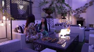 Fairlawns Boutique Hotel - Muse Champagne Room