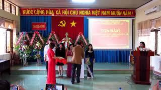Tọa Đàm 20/11 (P2) Nhận Bằng Khen của UBND Tỉnh Đăk LăK