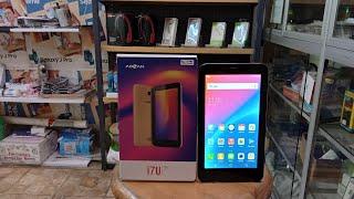 Unboxing & Review TABLET ADVAN i7U Ram 2GBTerbaru 2018