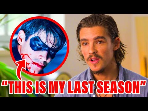Download Titans Season 3 Is Going To Change EVERYTHING.. Here's Why!