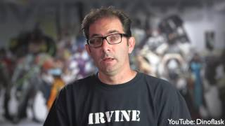 Jeff Kaplan: the upcoming 2017 patch and Mei