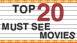 Top 20 Movies Every Film Fan Must See - Collider Video