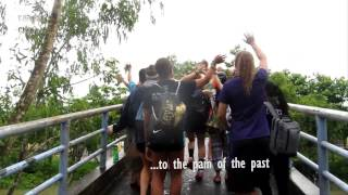 Music Video - Camp 2 - Hoà An - 2015
