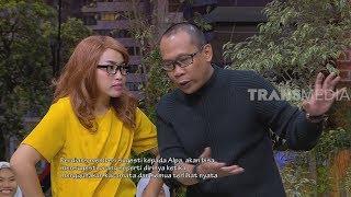 Wah, Mpok Alpa MENSUGESTI Denny Cagur | OPERA VAN JAVA (13/01/20) Part 4
