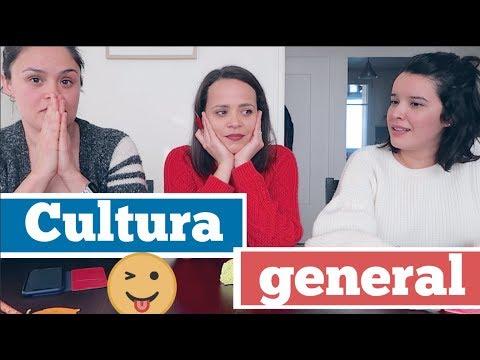 #TAG FÁCIL DE CULTURA GENERAL / Una mexicana en Paris