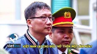 Vụ Trịnh Xuân Thanh: Việt Nam lại cho Đức 'hố' thêm một lần nữa?