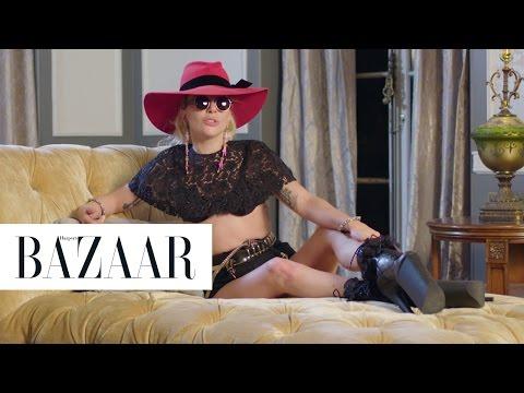 Lady Gaga Dishes on New Album: Joanne