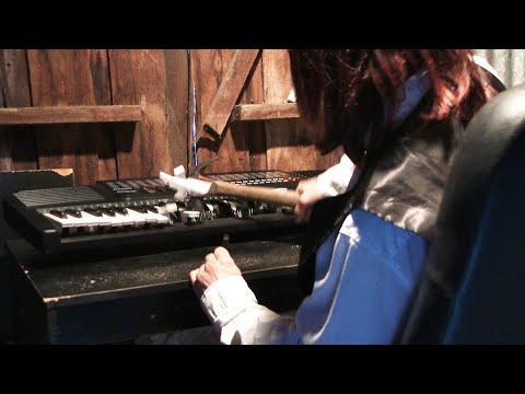Furious Musician Destroys Casio ToneBank CT-636 465 Sound Keyboard