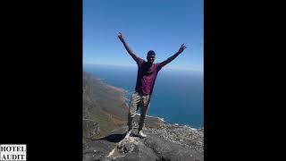 Южная Африка   Национальный парк Тейбл Маунтин   Столовая гора Table Mountain 13 1