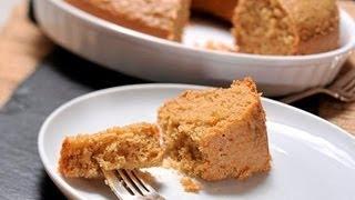 Pan De Avena - Oat Bread