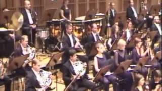richard wagner overture for tannhäuser