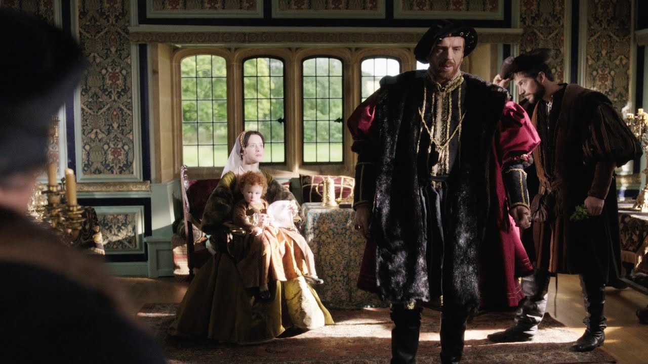 Download 'Madam, nothing here is personal' - Wolf Hall: Episode 6 Preview - BBC Two