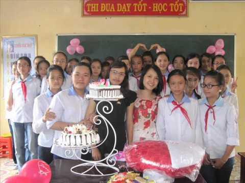 7A-THCS Nguyễn Trãi- Nam Sách- Hải Dương ( 2010-2014)