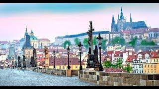 PRAGUE, RÉPUBLIQUE TCHEQUE que visiter