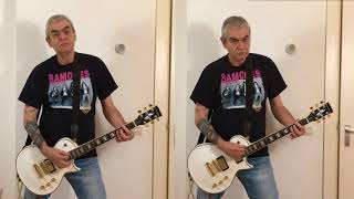 Heart Of Glass - Me First and the Gimme Gimmes (guitar cover)