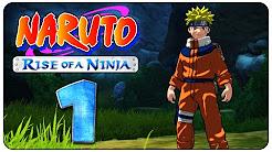 LET'S PLAY | Naruto: Rise of a Ninja