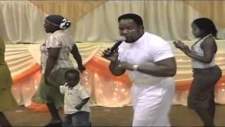 Vuyo Mokoena - Khomelela From Remembering Vuyo Mokoena Vol 2 DVD thumbnail