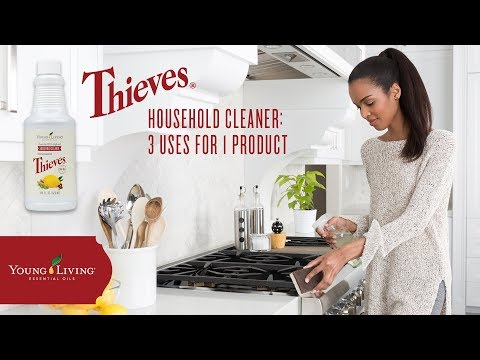 thieves®-household-cleaner:-3-uses-for-1-product