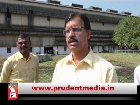SANJIVANI ADMINISTRATOR JOSHI TRANSFERRED FOR MISMANAGEMENT_Prudent Media