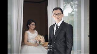 EYA & YOGI WEDDING
