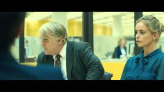 A Most Wanted Man Review