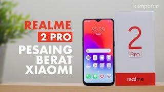 Realme 2 Pro, Mari Kita Coba Kameranya | Unboxing & Hands-On