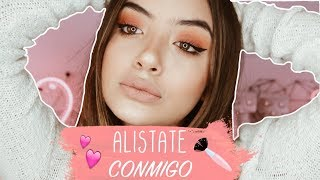 ¡Alístate Conmigo! (Makeup-Outfit)/Get Ready With Me - Little Vale