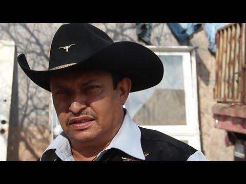 SAUL PADILLA CANTANDO EN PELICULA LOTERIA DEL DIABLO 2015
