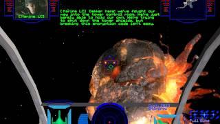 Wing Commander Prophecy Final Mission Part 1
