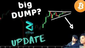 Bitcoin | Zilliqa | ZIL BTC Price Prediction Today |  NEWS & Market Analysis | May 2020 🏮