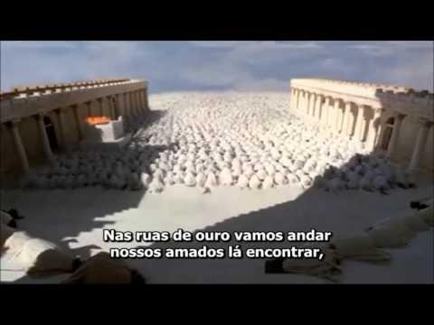 Eliã Oliveira - Revelação
