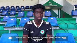 Red star coach video eng subs 1