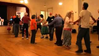 Gilmanton, NH-Contra Dance--04622