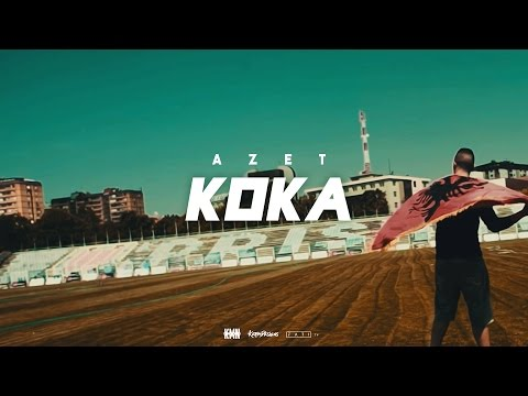 AZET - KOKA (Official 4K Video)