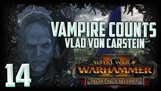 Chaos Has Invaded - End Times Come! - Total War: Warhammer 2 (CTT) VC Campaign Walkthrough #14