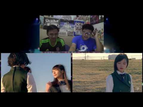 HIDDEN EASTER EGGS ON KEYAKIZAKA46 - W-KEYAKIZAKA (32 Ver.) PV!! | Reactions