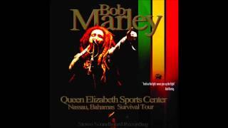 Bob Marley, 1979-12-15, Live At Queen Elizabeth Sports Center, Nassau, Bahamas
