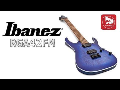 Электрогитара Ibanez RGA42FM