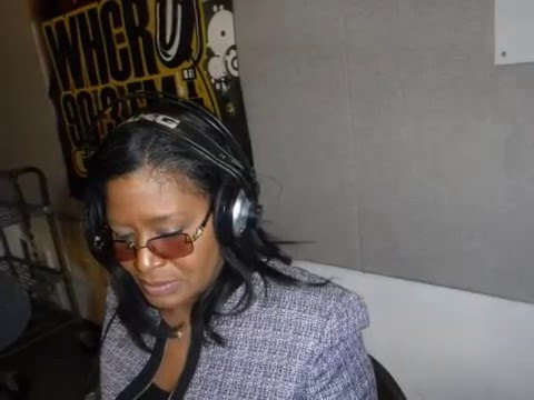 Black History Month Welcome To WHCR 903 FM The Voice Of Harlem!