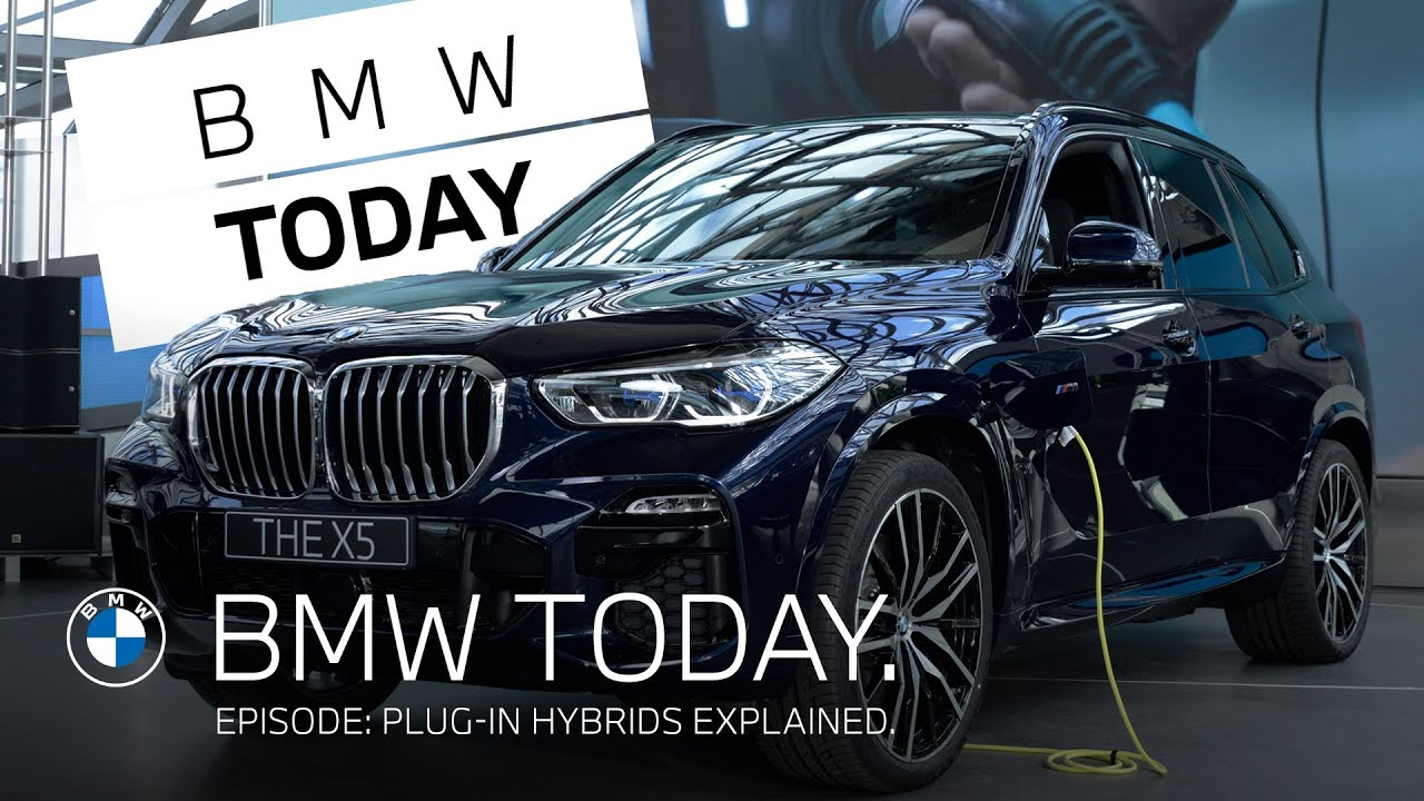 Bmw Today Experience Bmw At Home With Our New Video Series Bmw Com