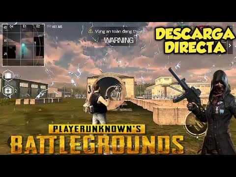Descarga Free Fire Playerunknown S Battlegrounds Para Android