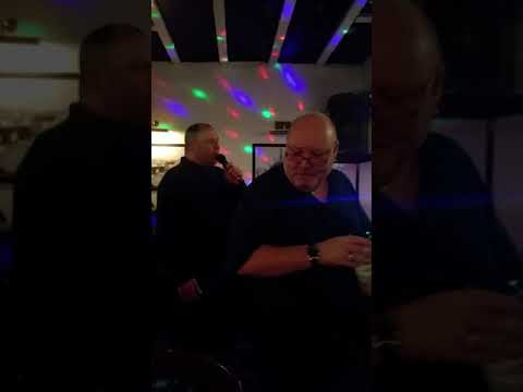 Karaoke: Suspicious minds