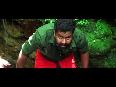 raththam therikka-tamil album song-nikhil v kamal-HT media