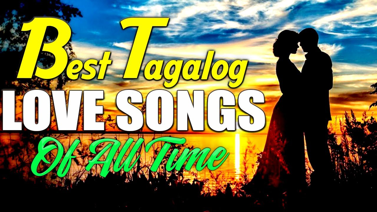 Best Opm Tagalog Love Songs With Lyrics 💥 Top 15 Opm Tagalog Love Songs Of All Time With Lyrics