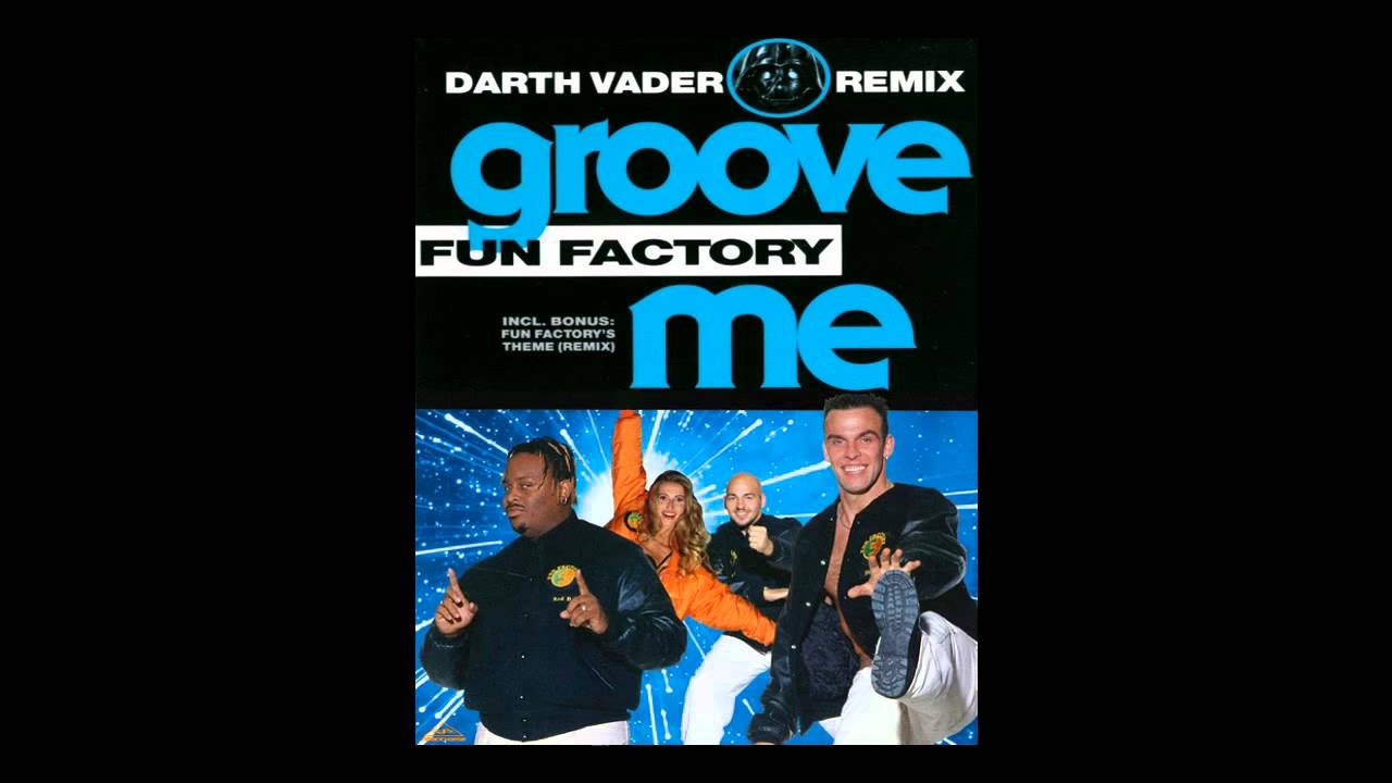 fun factory groove me